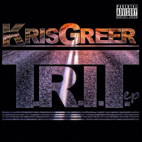 T.R.I.T EP