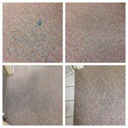 Commercial Carpets