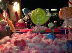 2013 Candyland Float