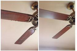 Living room fan