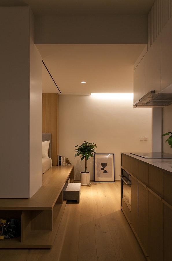 Interior Design, Home design, 西環, 中環住宅設計, apartment design, interior designer hong kong, Western District, Hong Kong Interior Design, 西營盤,室內設計, Studio Adjective Ltd