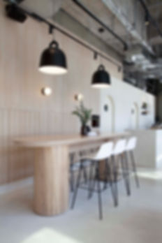JOMO Coffee, Hong Kong Coffeeshop, Coffeeshop interior, Studio Adjctive, JOMO, JOMO Kitchen Health Hub, Jomo Cake, Interior designer, F&B interior, TKO Coffeeshop, TKO