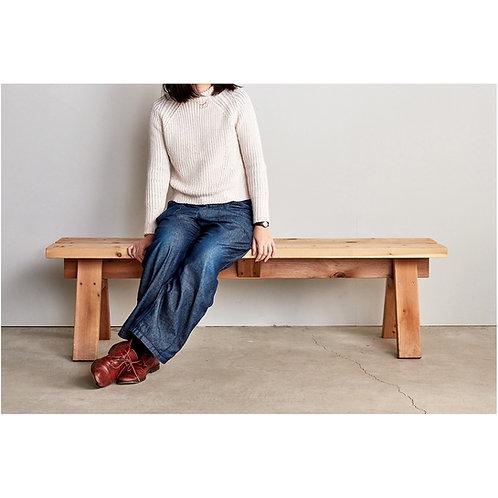 石卷工房 Ishinomaki Bench