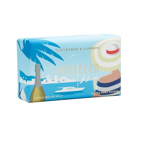 PROSECCO SOAP - Pure Plant Oil Soap
