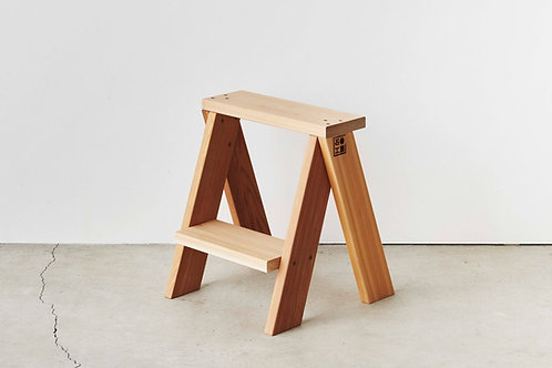 石卷工房 Ishinomaki Lab - AA STEP STOOL