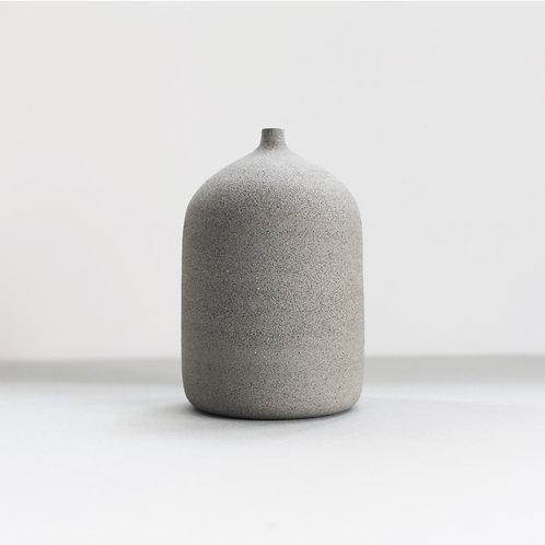 Ghostwares - slate bud vase (medium)