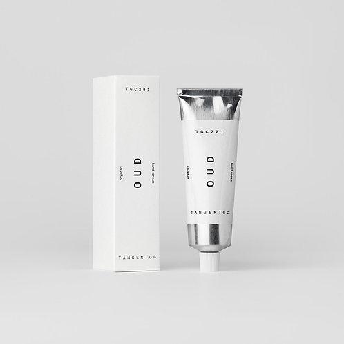 TGC 201 - 沉香木 OUD Organic Hand Cream |瑞典頂級有機護手霜