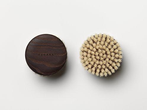 TGC061 Pilling Brush 衣物潔淨專用軟毛刷 (淺色鬃毛)