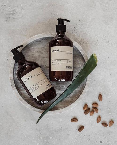 Meraki - 雪松木 Northern Dawn Organic Body Lotion | 丹麥有機身體護膚乳