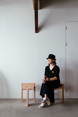 Studio Adjective Interior Design Company Wilson Lee Emiy Ho