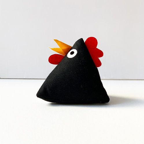 澳洲天然香草驅蟲小雞 |  (Takaii)