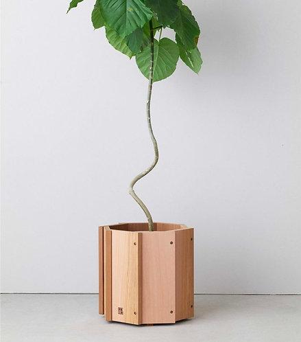 石卷工房 Ishinomaki Lab - Stave Planter