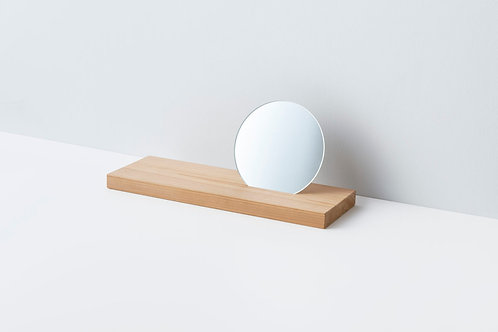 石卷工房 Ishinomaki Lab - Mirror Shelf