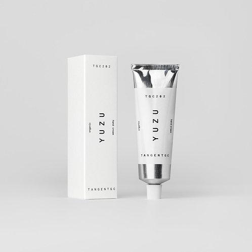 TGC202 - 柚然澄身 YUZU Organic Hand Cream|瑞典頂級有機護手霜