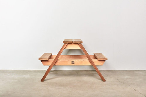 石卷工房 Ishinomaki Lab - LITTLE PICNIC TABLE