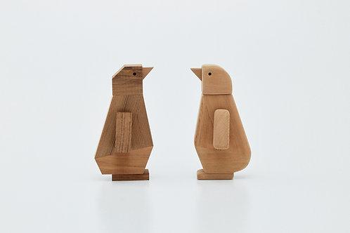 石卷工房自製小企鵝  ISHINOMAKI PENGUIN DIY KIT
