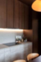 Alto Residence Interior Design by Studio Adjective 將軍澳 藍塘傲 室內設計 interior Design