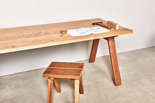 石卷工房 Ishinomaki Lab - KOBO TABLE