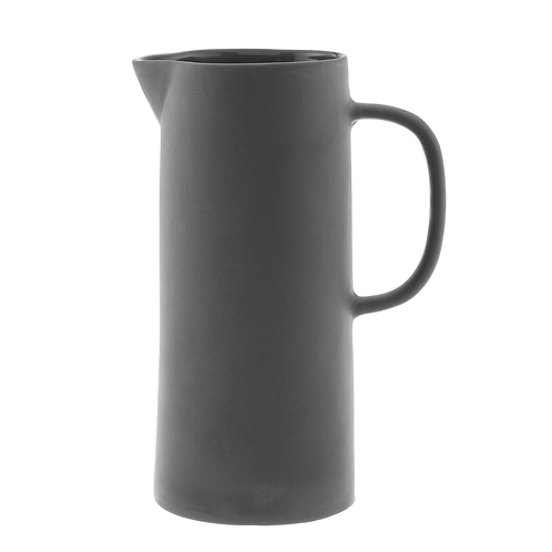 Zakkia Classic Jug (Grey)