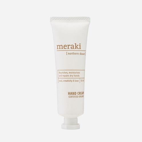 Meraki - 雪松木 Northern Dawn Organic Hand Cream | 丹麥有機護手霜  (50ml)