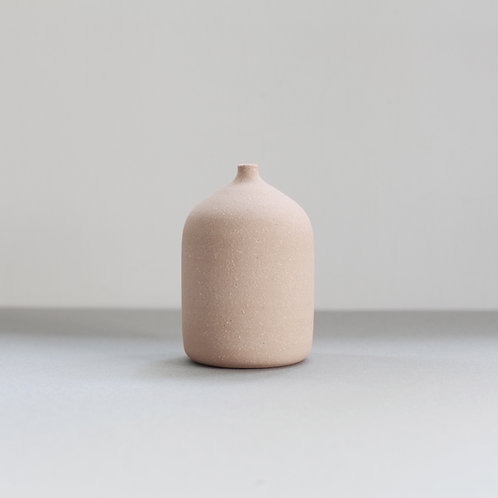 Ghostwares - pink bud vase (small)