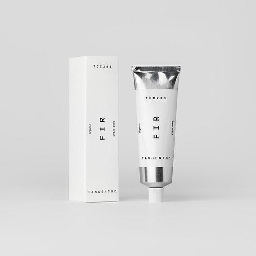 TGC205 -  冷杉木 FIR Organic Hand Cream |瑞典頂級有機護手霜