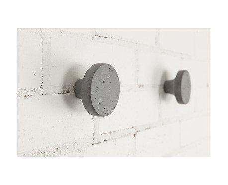 Zakkia - Concrete Wall Hook