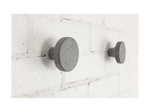 Zakkia - Concrete Wall Hook