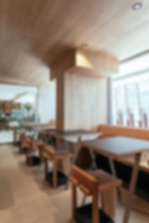 Urban Coffee Roaster Interior Design Studio Adjective Coffeeshop Design Hong Kong Coffee Shop Design