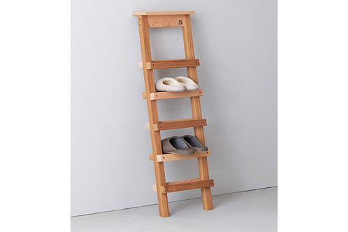 石卷工房木鞋架 Ishinomaki Lab - Shoes Shelf (TALL)