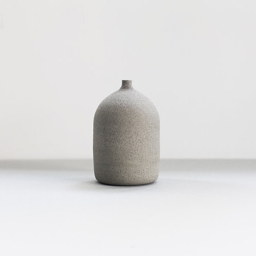 Ghostwares - slate bud vase (small)