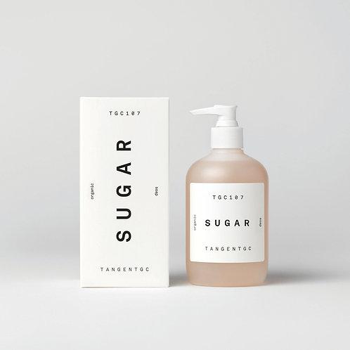 TGC107 - 幸福甜心 SUGAR Organic Soap|瑞典頂級潔膚有機洗手沐浴乳