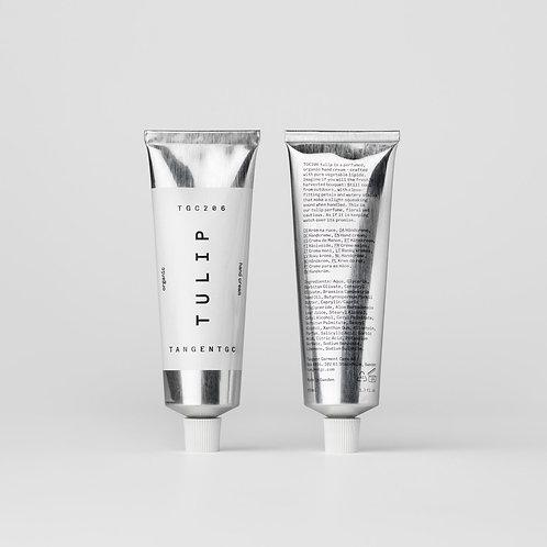 TGC206 - 鬱金香 TULIP Organic Hand Cream | 瑞典頂級有機護手霜