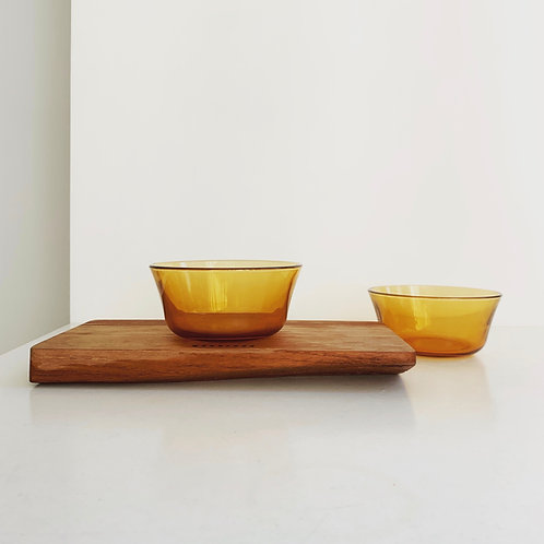 DURALEX Amber Bowl (250ml)