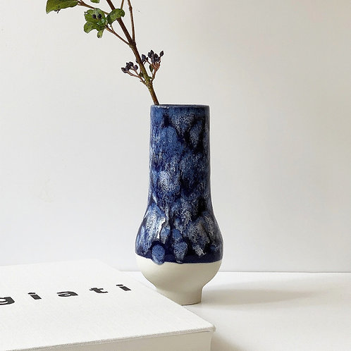 Studio Arhoj Hana Vase Blue (large)