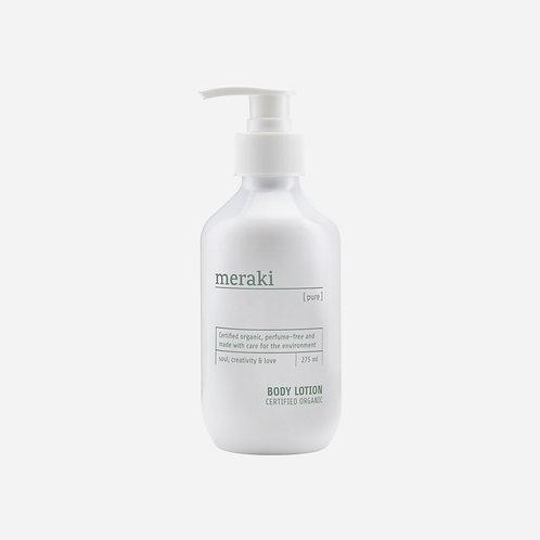 Meraki - 敏感肌膚 PURE Organic Body Lotion | 丹麥有機身體潤膚乳