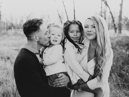 Motherhood: a glimpse of mine