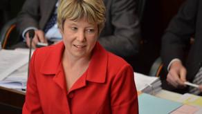 Statement in Tasmanian Parliament