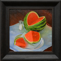 Summer Sweet Watermelon