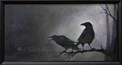 The Morrighan and Her Mate