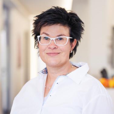 Sabine Lange