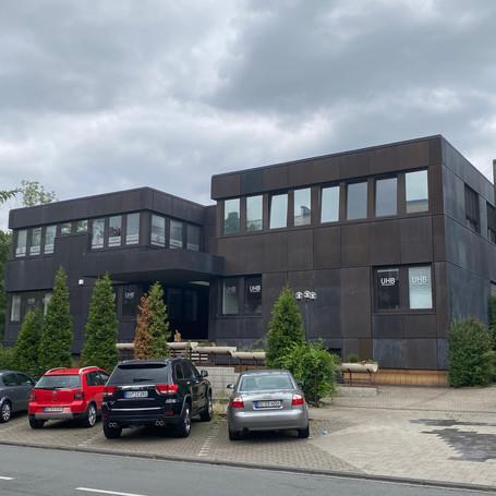CUBES - Hofsteder Straße 128, Bochum