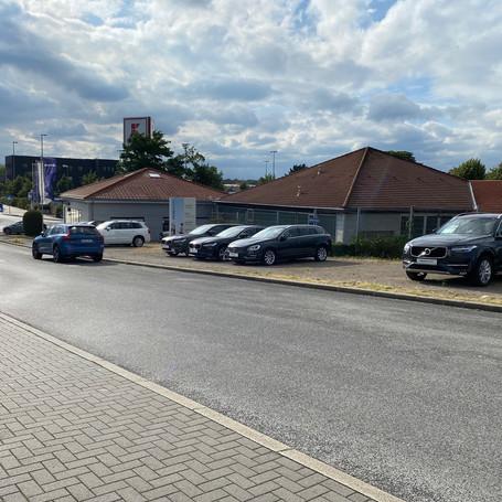 Hofsteder Straße 182, Bochum