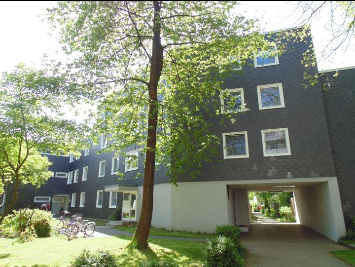 Robinsonplatz 7-9, Dorsten