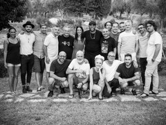 Setup 2018 - White Orcs