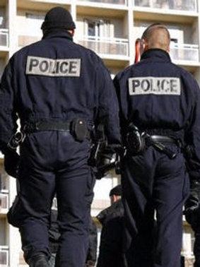 1 Costume Police V3 [150]