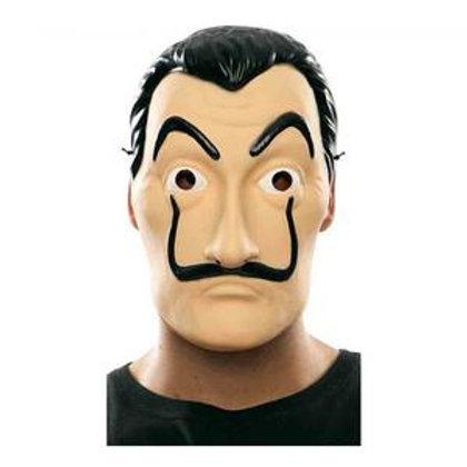 Masque de Dali - Casa de Papel