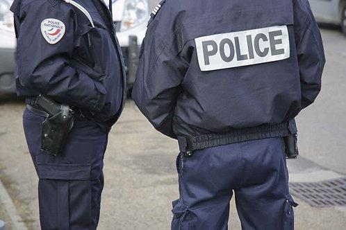 1 Costume Police V5 [200]