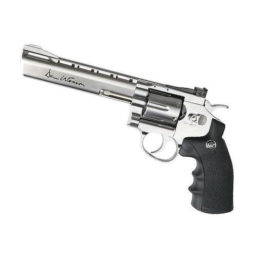 357 Magnum Chromé : Premium [80]