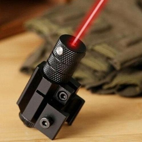 Laser Rouge : Support Arme [10]